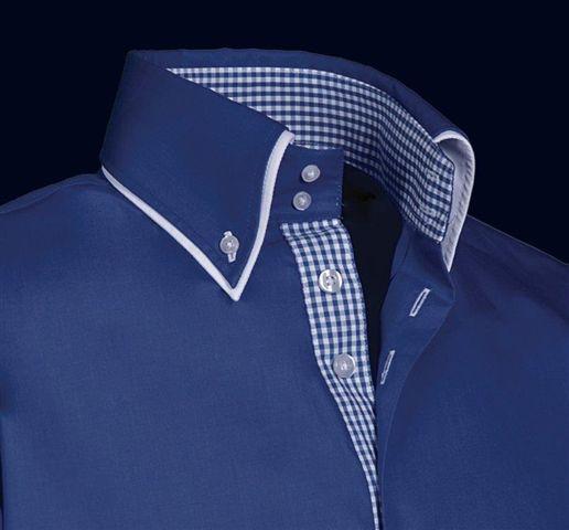 Overhemd We.Custom Made Overhemden